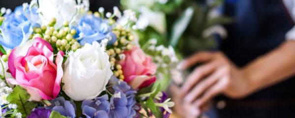 Expert en fleurs artificielles