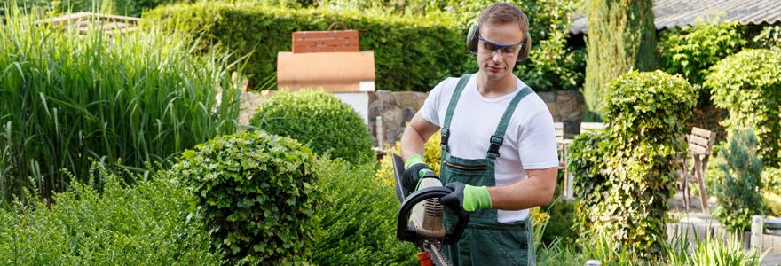 bon jardinier